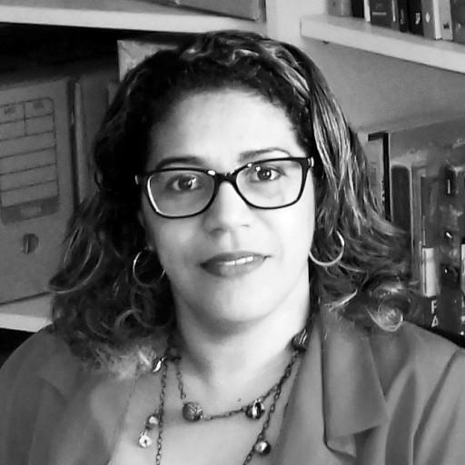 Valéria Severina Gomes