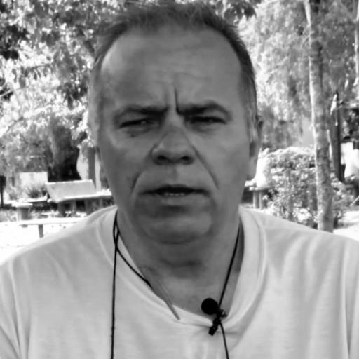 Roberto Leiser Baronas